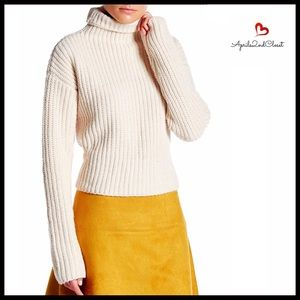 ❗️1-HOUR SALE❗️CHUNKY RIBBED Sweater Pullover