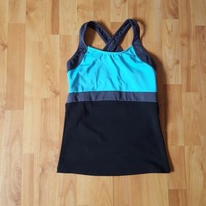 Tops - Women's Athletic Tank