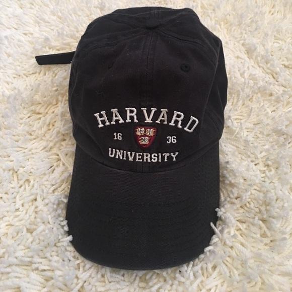 47 Other - Harvard University Baseball Hat c7a1468e7ab3