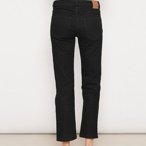 Toteme Jeans - Toteme Straight Denim