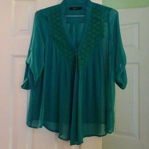 Ark & co blouse
