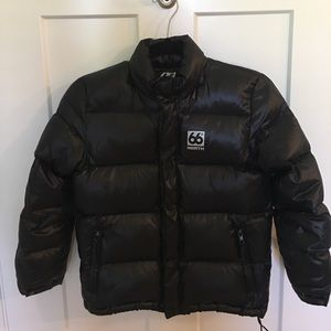 66 north Iceland Jackets   Coats - 66 North Iceland Down Puffer Coat size 8 82503b5e6