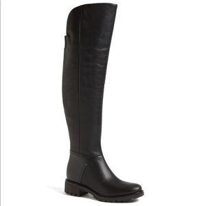 Cole Haan 'Parson' Waterproof Over-the-knee Boot 9