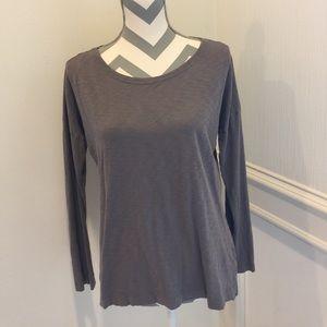 Cynthia Rowley Long Sleeve T-Shirt