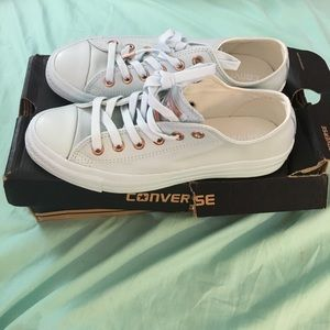 Converse low top. Hard to find