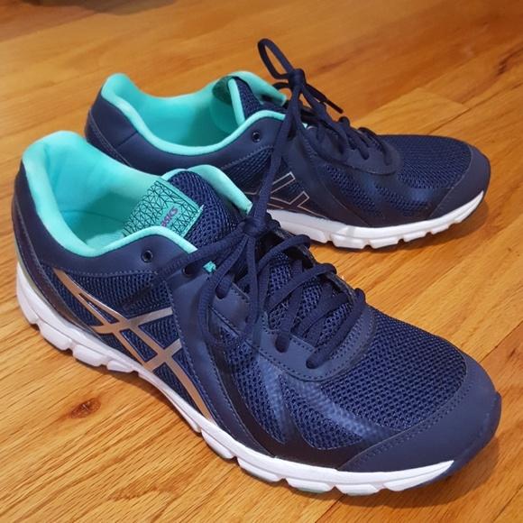 Asics Shoes | Asics Walking Shoe Gel