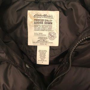 Eddie Bauer Goose Down Vest