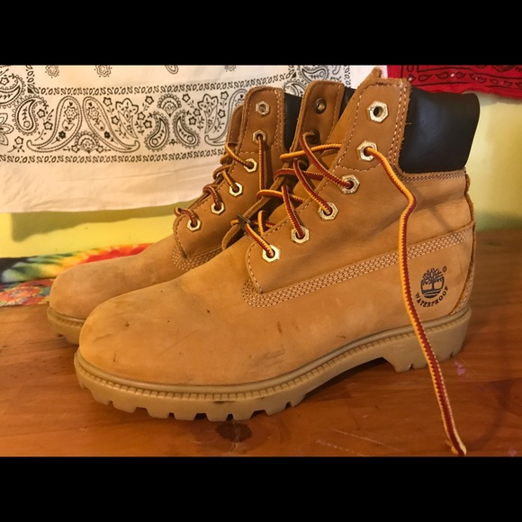 Timberland Shoes | Womenmen Timbs Size
