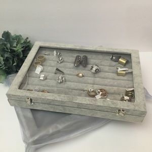 Accessories - 2 Ring Display Boxes for @galizabeth