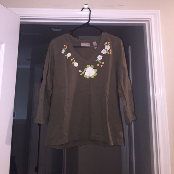 i e relaxed Tops - i.e. Relaxed top
