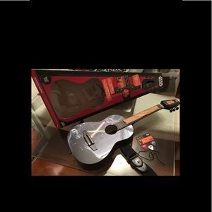""""""" STAR WARS """" ACOUSTIC GUITAR ✅. * COLLECTIBLE *🎁"""