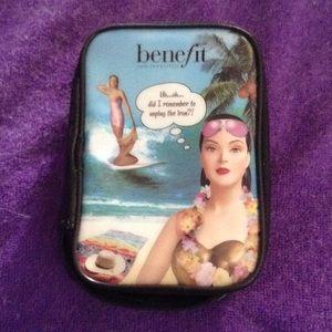 Benefit Make-up Case