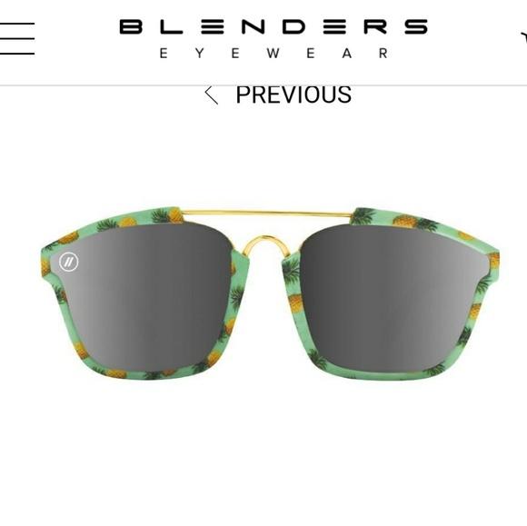 1b0117222b0 Sale Nwot pineapple express Westbrook sunglasses