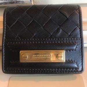 Burberry Keira Ladies Wallet