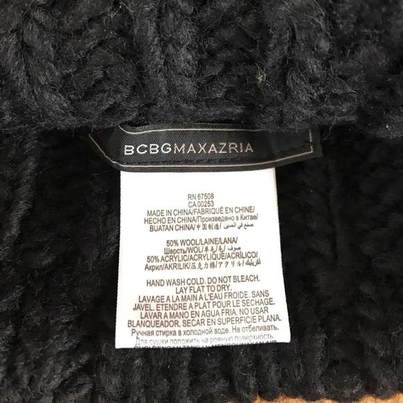 BCBGMaxAzria Accessories - BCBG MaxAzria beanie