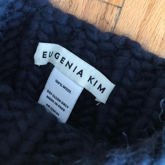 Eugenia Kim Accessories - Eugenia Kim wool beanie
