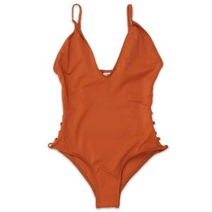 Li Hing Mui One Piece Swimsuit