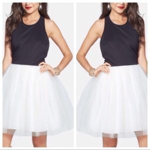 Dresses & Skirts - Bachelorette Bridal shower dress