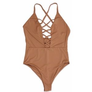 Alamea One Piece Swimsuit