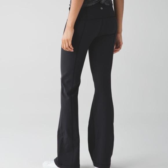 3a8170743faa5 lululemon athletica Pants - Lululemon Groove Pant (tall)