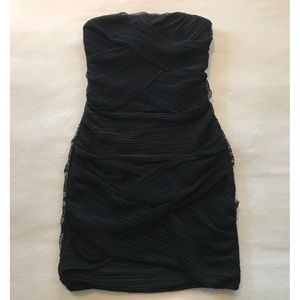 e5dbb3be4ad1 ... NWT Akira Black Label Mini Dress