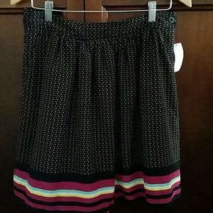 Old Navy skirt size 6