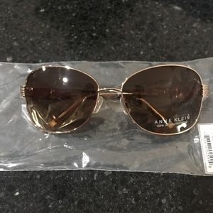 New Anne Klein Sunglasses