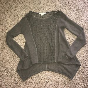 Anthropologie UO Staring At Stars Blouse