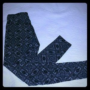 Pants - Unique leggings so soft! *end of summer sale! *