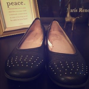 merona Shoes - Black flats