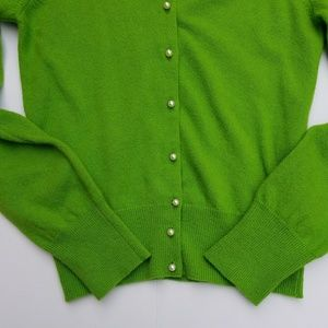 Benetton Sweaters - 💥CLEARANCE💥Benetton Cardigan With Pearl Buttons