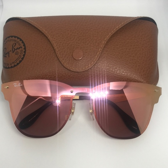 f629b61f06 Ray Ban Blaze Clubmaster. M 59ade5ee9818297760005d11