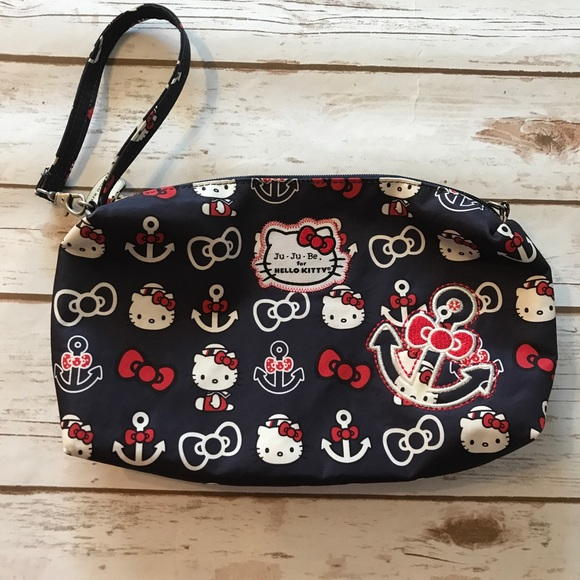 af8c41810 ju-ju-be Bags | Jujube For Hello Kitty Out To Sea Be Quick | Poshmark