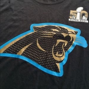 Nike SUPER BOWL 50 Collector Tee