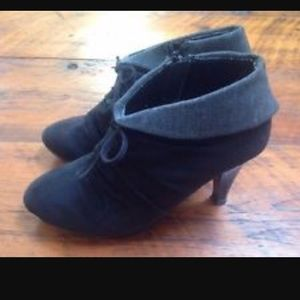 🎉price drop🎉Lane bryant ankle boots