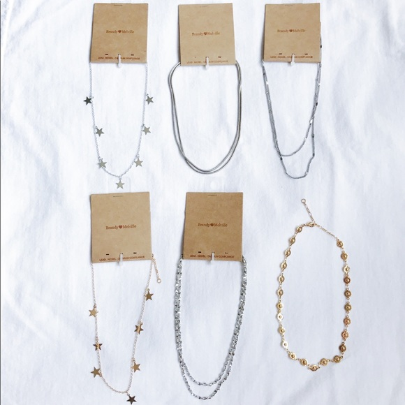 c2943370 Brandy Melville Accessories - Brandy Melville necklaces