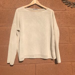 Zara/Trafaluc//Fall Winter collection Long sleeve
