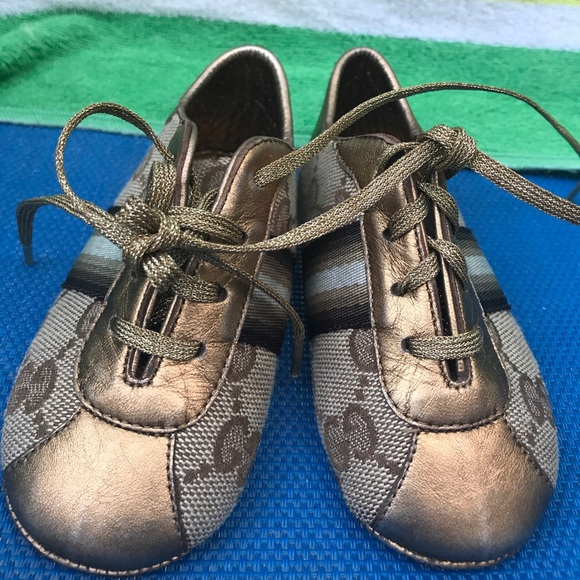 Gucci Shoes | Baby Infant Boy Girl Authentic | Poshmark