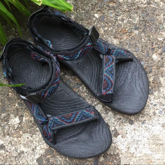 c62665b0939 Teva Terradactyl Water Sandals. M 59adebe6713fdef14e008d4f