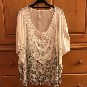 Authentic Free People Top