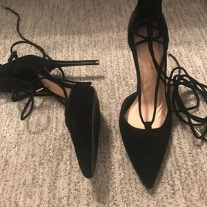 Shoes - Never worn !!