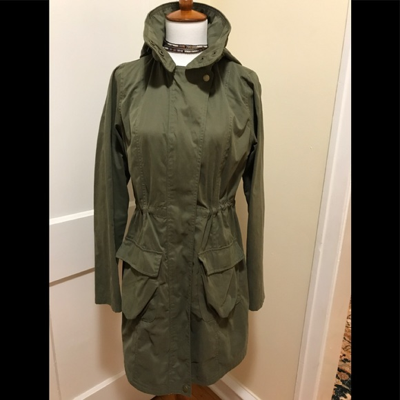 Mossimo Supply Co Jackets & Blazers - Mossimo Supply Utility Jacket! Olive Green