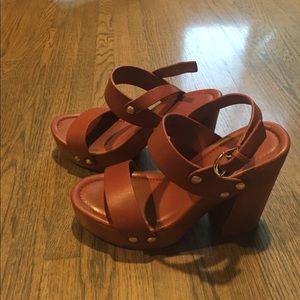 Joie Dea Platform Sandals
