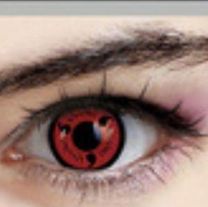 Crazy Halloween sorted eye color by Freshgo