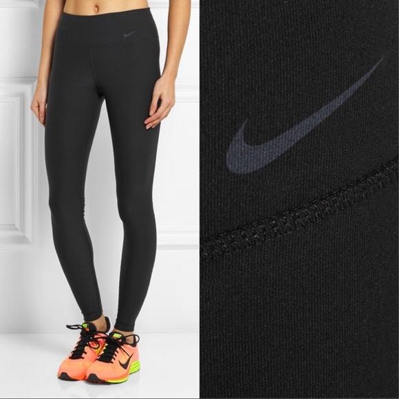 b5e6a5c4e109ba Nike Pants | S Legend 20 Stretch Jersey Leggings Drifit | Poshmark