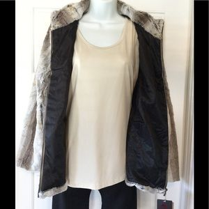 Boutique Jackets & Coats - 🎉HP🎉. Faux Fur Jacket