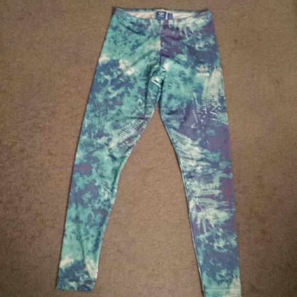 Ocean Flash Pants Lowest Adidas Elements Sale Poshmark Leggings 1f8qcxAw