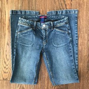 BCBG Jeans size 4