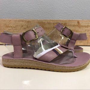 4b19c1022dfc Teva Shoes - Sale 💙 Teva Original Sandal Leather Elderberry