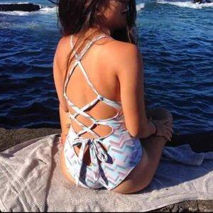 Tori Praver Swimwear